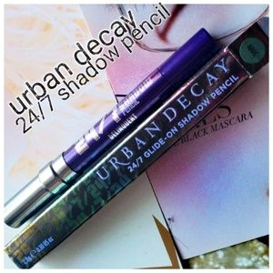 Urban Decay 24/7 Glide-On Pencil Narc